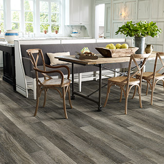 Dining room remodeling available at American Carpet & Flooring in Torrance