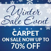 Carpet On Sale Now Up to 70% OFF