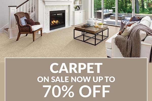 Carpet On Sale NowUp to 70% OFF