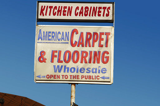 Flooring in Gardena - Cabinetry, Countertops, Installation, and Window Treatments