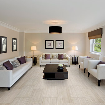 Family room remodeling available at American Carpet & Flooring in Torrance