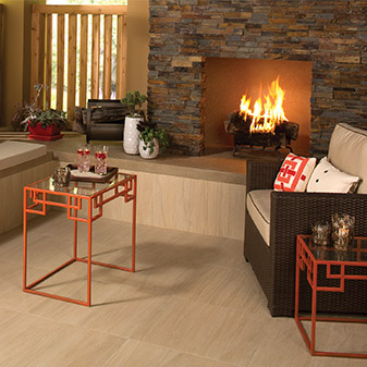 Living room remodeling available at American Carpet & Flooring in Torrance
